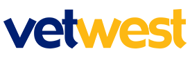 Vetwest Animal Hospitals logo