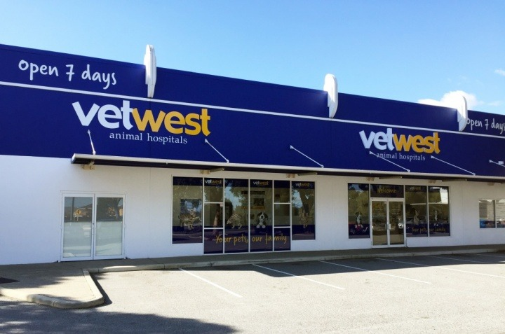 vetwest-canning-vale-location