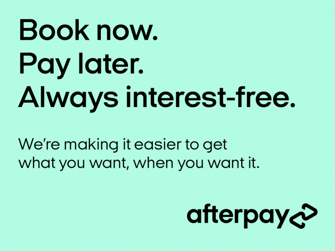 Vet Care with Afterpay at Vetwest